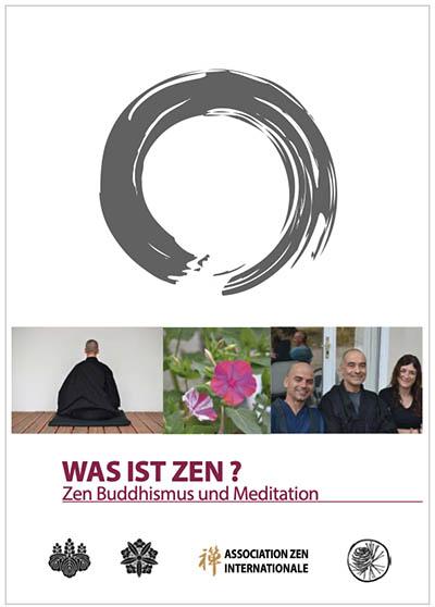 Was ist Zen?