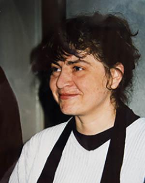 Erika Haase (1961-2014)